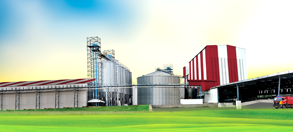 SKM Animal Feeds and Foods (India) Private Ltd
